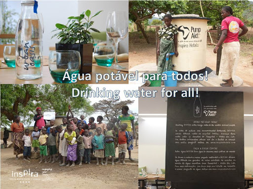 World Water Day | Dia Mundial da Água