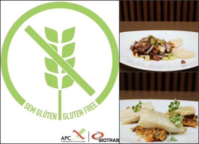 Restaurante Gluten Free